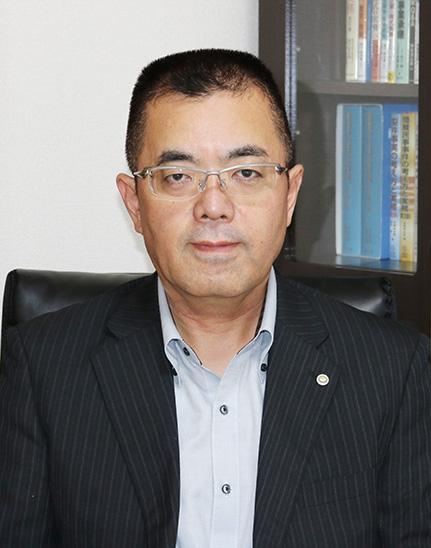 代表司法書士 寺山 高史